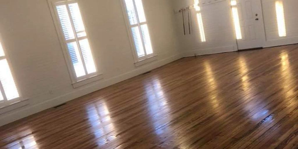 hardwood floors refinishing blog