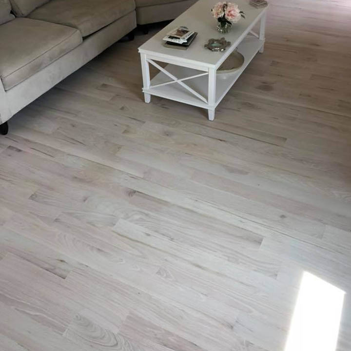 laminate flooring in sitting room